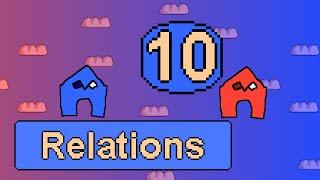 Historevue - 10 relations insolites entre pays !