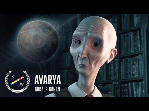 Avarya | 3D Animated Sci-Fi Short Film by Gökalp Gönen