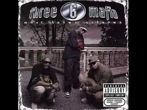 Three six mafia  Stay Fly lyrics