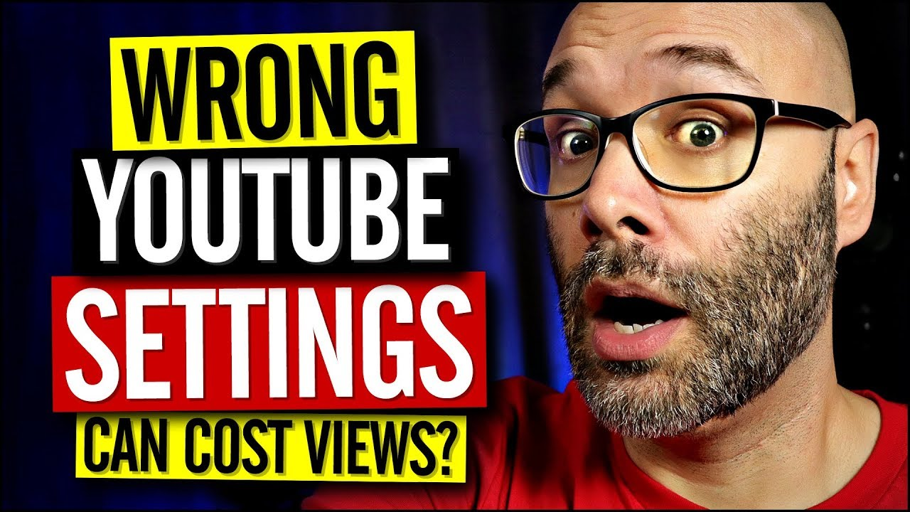YouTube Settings You Should Know About