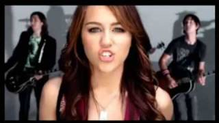 Miley Cyrus - 7 Things - Official Music Video (HQ)