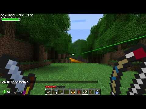 Zelda Adventure Ep22 Debugging Through The Forest - Minecraft ...