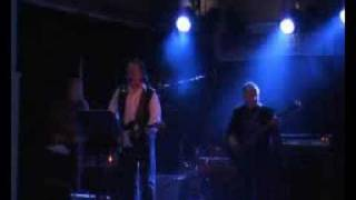 Mikko Mouhijärvi Blues Band - Just Ain