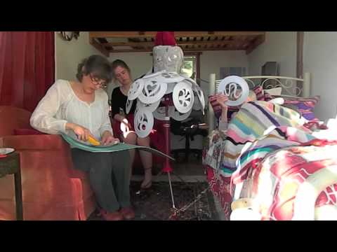 Dementia Three Generations (music by The Wailin' Jennys 'One Voice')