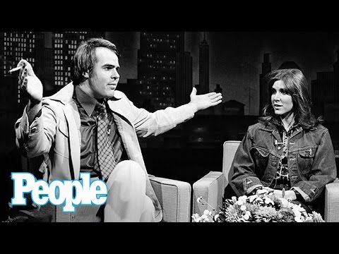 Dan Aykroyd Opens Up About Drugs And Love In Candid Tribute To Carrie Fisher | People NOW | People