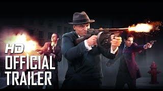 Gangster Land Trailer- Starring Sean Faris, Milo Gibson & Peter Facinelli