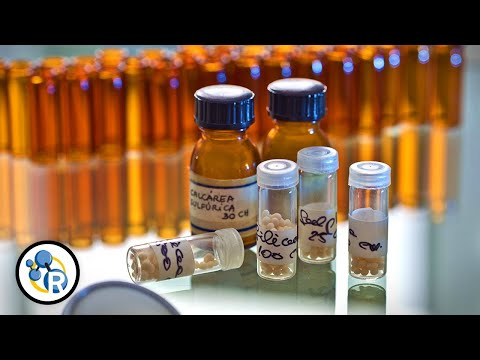 Does Homeopathy Work? - YouTube