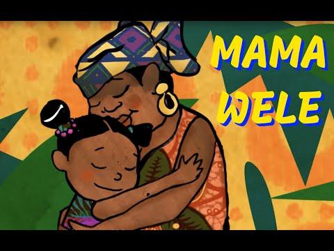 Mama wélé (in Lari)