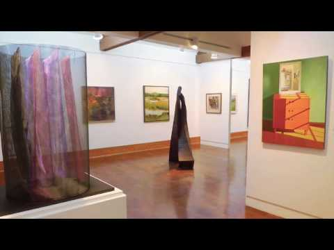 Princeton Artists Alliance • Pine Barrens Exhibit