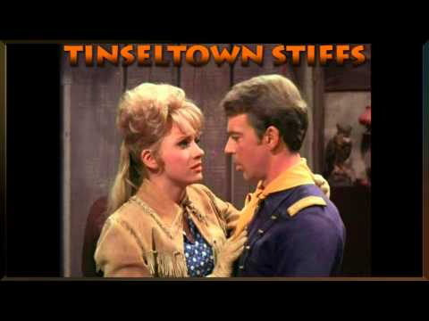 Tinseltown Stiffs  Melody Patterson