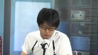 電波諜報局 2014年11月13日 MC May'n 鷲崎健 TVアニメ「白銀の意思 アル...