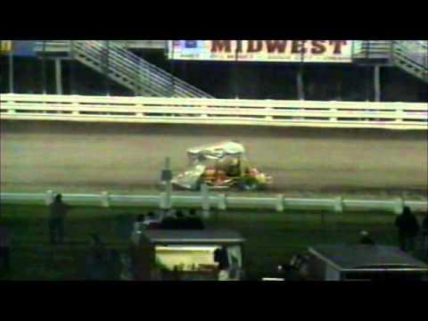 Iowa Racing Report 4-25-99