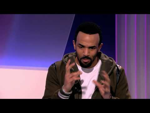 Craig David: My frustration at third party ticket sellers