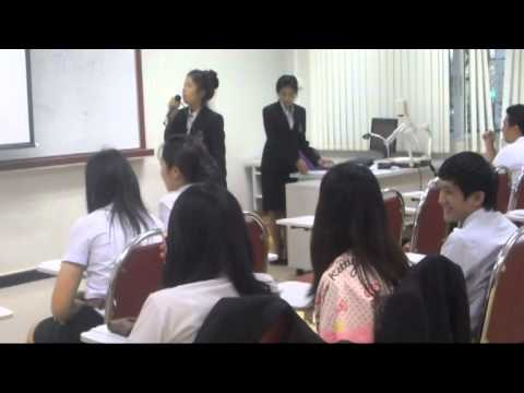 วีดีโอการสอน เรื่อง สำนวนไทย สุภาษิตเเละคำพังเพย ม.1