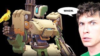 OVERWATCH OWNAGE
