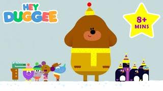Hey Duggee - Running around - Duggee's Best Bits