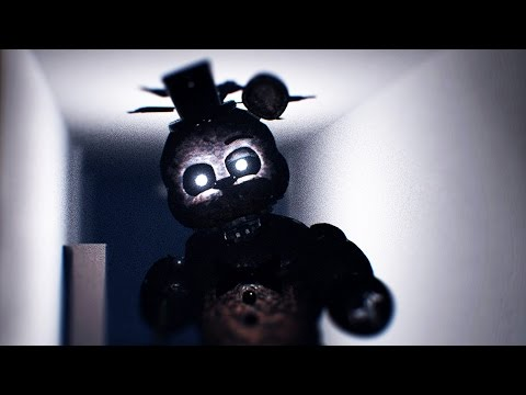 Thumbnail: FREDDY'S COMING FOR YOU!! | Night Horrors