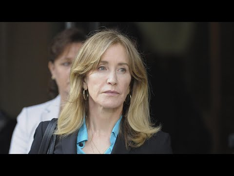 Heather Burnside - Yes, Felicity Huffman, You Did Betray Your Daughter