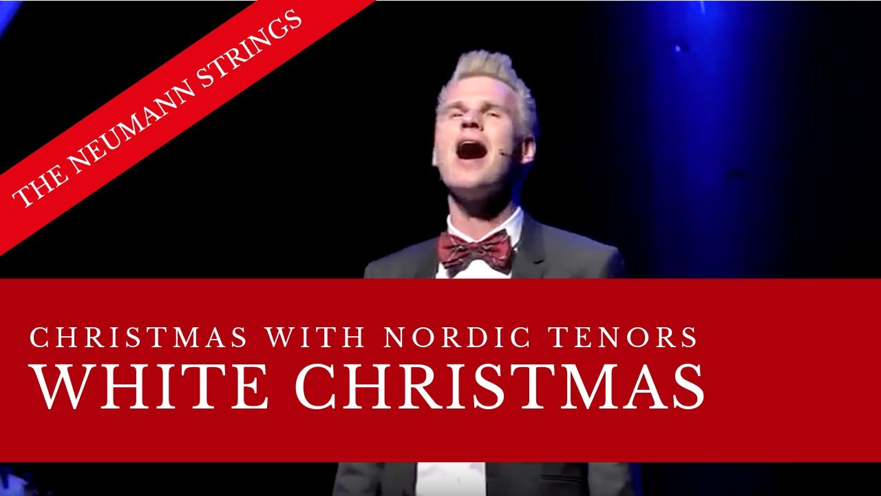 Nordic Tenors - Neumann Strings - Christmas With Nordic Tenors And The Neumann Strings