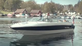 Пришвартував човен як цар / How to dock like a boss