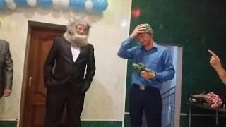 татьяна тамада юбилей 50 лет конкурс супер угар улет