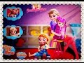 Disney Frozen Princess ♥ Elsa New Born Baby Frozen Games for Girls ♥