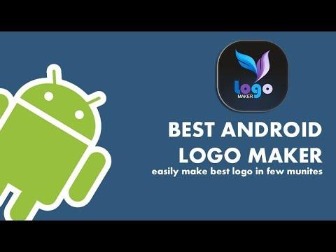 Best Logo Design App: Best Logo Maker App For Android 2018 - YouTuberh:youtube.com,Design