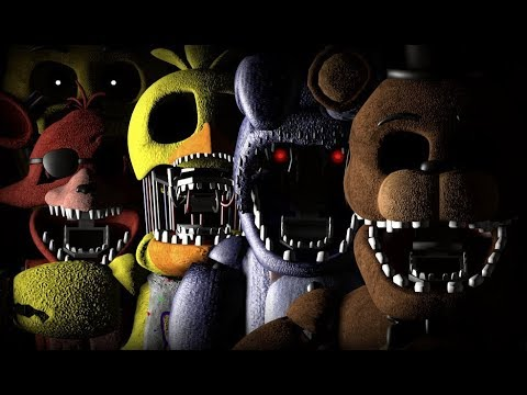 ON MY PHONE | Five Nights at Freddy's 2