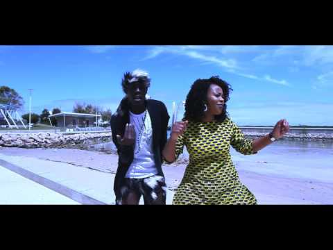 Youngfric - Wan Acholi official Music  Video