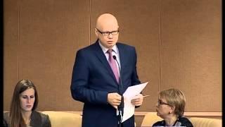 видео Ответственность за нарушение финансового законодательства