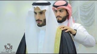 Saudi Arabian Traditional Wedding   Video 6