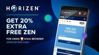 Claim Free Horizen/ZEN ✅Langsung Masuk Wallet
