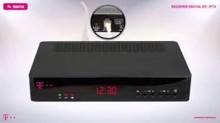 Receiver Digital HD IPTV