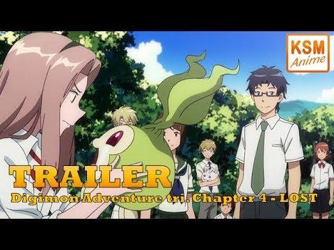 Digimon Adventure Tri 4 Stream Deutsch