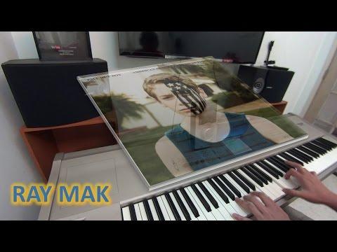 Fall Out Boy - Uma Thurman Piano by Ray Mak