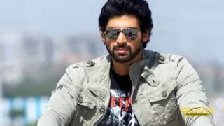 Rana Daggubati Undergoes Image Makeover For Fantasy Thriller Ghazi