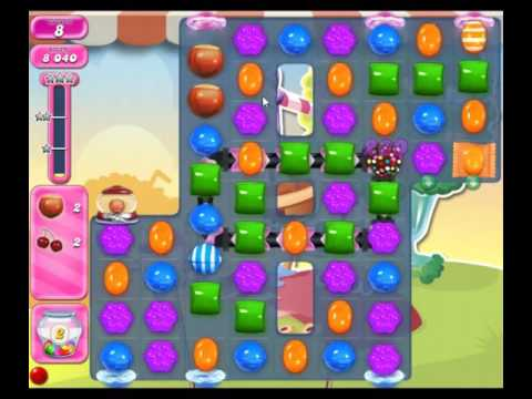 Candy Crush Saga Level 2085 - NO BOOSTERS