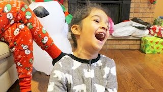 The Time We Got Farts for Christmas (Day 722)