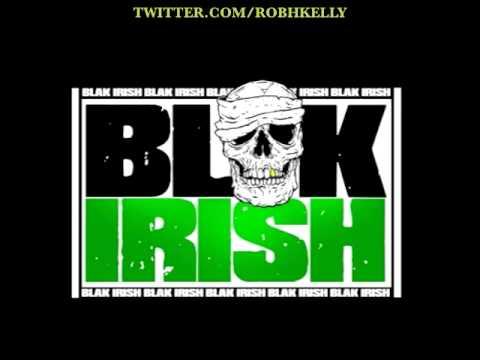Rob Kelly - The Irish B.M.F