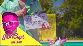 Koncept - Sheeesh (Official Video)