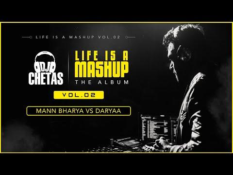 DJ Chetas - Mann Bharya Vs Dar...