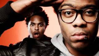 The Knux- Run ft. Kid CuDi (audio)