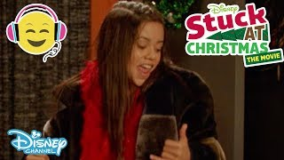 Stuck in the Middle | Have a Happy Holiday Song | Official Disney Channel UK