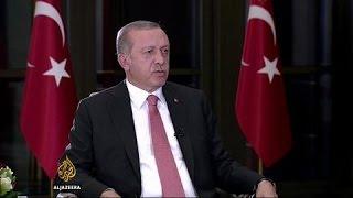 Erdogan: Turkish democracy is not under threat (full version of the exclusive interview)