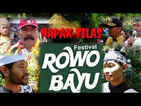 [-live-]-🔴-festival-rowobayu-2019,-[-napak-tilas-]-harjaba-ke-:-248-  -songgon---banyuwangi.
