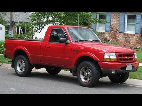 photoshop cc virtual car tuning ford ranger 1995 youtube. Black Bedroom Furniture Sets. Home Design Ideas