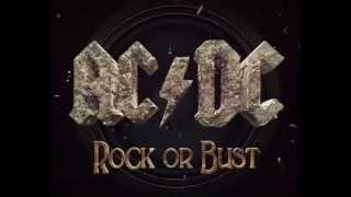 AC/DC Rock The House (Cover)
