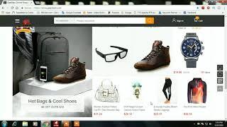 Best Online Shopping In Bangladesh 🔥 Gearbest.Com 🔥 NabenVlogs