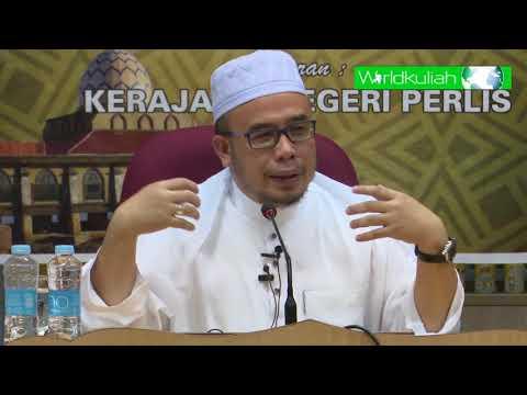 SS Dato Dr Asri-Cara Mudah Memperbaiki Amalan