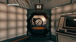 Innovative Sci-Fi Narrative Exploration Game Event [0] - PC Mac